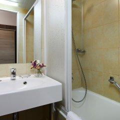 Гостиница Измайлово Дельта 4* Номер Бизнес класс премиум с различными типами кроватей фото 5