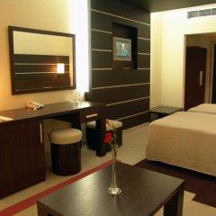 Apart-hotel Vigo Beach комната для гостей