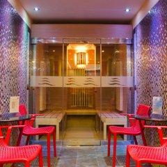 Отель Krivan Чехия, Карловы Вары - отзывы, цены и фото номеров - забронировать отель Krivan онлайн интерьер отеля фото 3