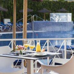 Отель Palia Las Palomas гостиничный бар фото 3