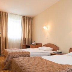 Гостиница Луч 3* Улучшенный номер с разными типами кроватей