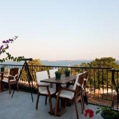 Бутик-отель Istanbul Queen Seagull