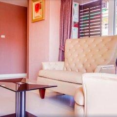 Отель New Nordic Marcus 3* Апартаменты с различными типами кроватей фото 4