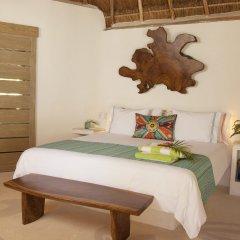 Отель Mahekal Beach Resort 4* Номер Oceanfront с разными типами кроватей фото 10