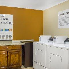 Отель Comfort Inn & Suites Durango интерьер отеля фото 5