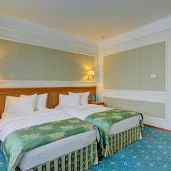 Гостиница Бородино 4* Стандартный номер с различными типами кроватей фото 3