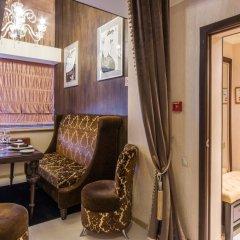 Мини-отель Фонда 4* Люкс фото 15