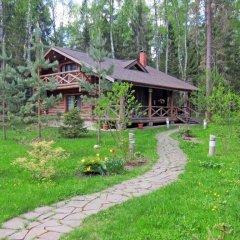 Гостиница Ekootel Romanov Les в Лунево 4 отзыва об отеле, цены и фото номеров - забронировать гостиницу Ekootel Romanov Les онлайн