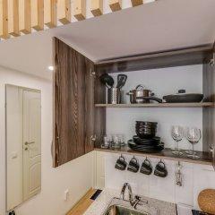 Апартаменты Travelto Zverinskiy Улучшенные апартаменты фото 22