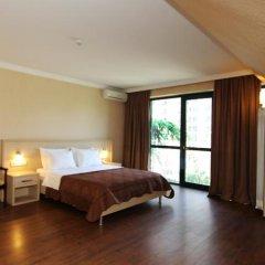 Отель Batesta комната для гостей фото 5