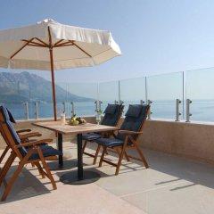 Hotel Splendid Conference and Spa Resort 5* Президентский люкс с различными типами кроватей фото 7