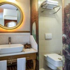 Отель Sultania ванная