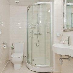 Отель Radi un Draugi ванная