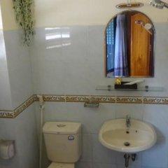 Son Tung Hotel ванная