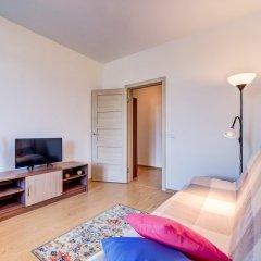 Апартаменты у Финского Залива Апартаменты с различными типами кроватей фото 6