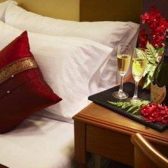 Nasa Vegas Hotel 3* Люкс с различными типами кроватей
