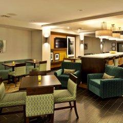 Отель Hampton Inn Niagara Falls/ Blvd США, Ниагара-Фолс - отзывы, цены и фото номеров - забронировать отель Hampton Inn Niagara Falls/ Blvd онлайн питание