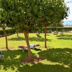 Отель Universal Laguna пляж