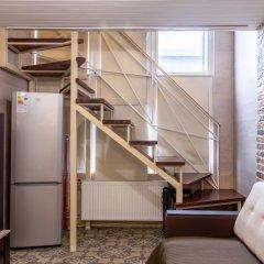 Апарт-Отель Kvart-Hotel Dream Island Апартаменты с различными типами кроватей фото 10