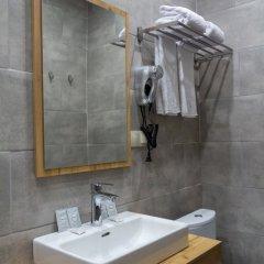 Отель Gesten 3* Стандартный номер фото 11