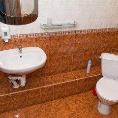 Былина Отель ванная фото 2