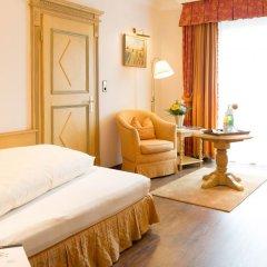 Hotel Klosterbraeu 5* Стандартный номер фото 5