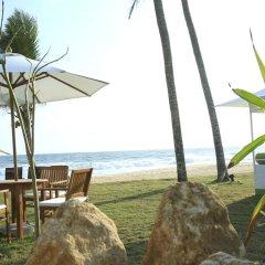 Avenra Beach Hotel пляж фото 2