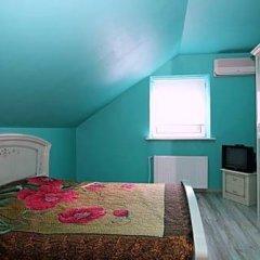 Гостиница Classic Стандартный номер разные типы кроватей фото 2