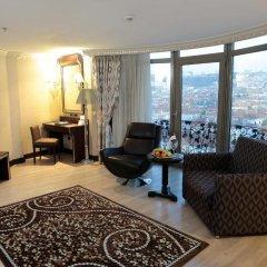 Eser Premium Hotel & SPA 5* Полулюкс с различными типами кроватей фото 3