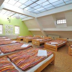 Отель Ritchies Hostel & Hotel Чехия, Прага - отзывы, цены и фото номеров - забронировать отель Ritchies Hostel & Hotel онлайн детские мероприятия фото 3