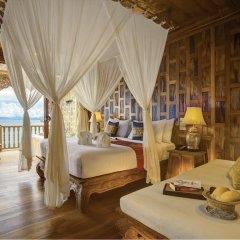Отель Santhiya Koh Yao Yai Resort & Spa 5* Улучшенный номер с различными типами кроватей фото 3