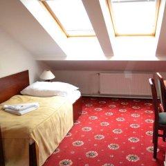 City Inn Hotel 3* Стандартный номер фото 4