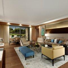 Regnum Carya Golf & Spa Resort 5* Вилла Делюкс с различными типами кроватей фото 2