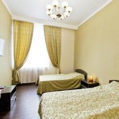 Мини-отель Этника Стандартный номер с различными типами кроватей