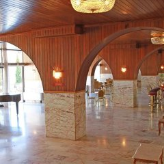 Отель Magna Graecia Palace питание