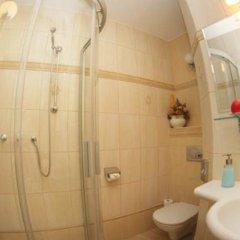 Hotel Anton ванная фото 3