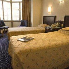 Отель Bedford Лондон комната для гостей фото 4