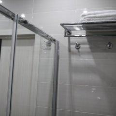 Апартаменты Савеловский Сити 43 этаж Студия с различными типами кроватей фото 13