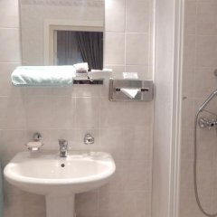 Мини-отель «Д-клуб» ванная
