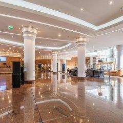 Отель Hilton Paris Charles De Gaulle Airport интерьер отеля