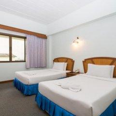 Отель City Hotel Таиланд, Краби - отзывы, цены и фото номеров - забронировать отель City Hotel онлайн комната для гостей