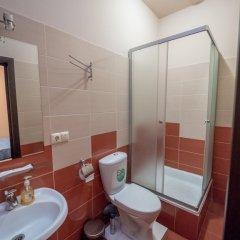Мини-Отель Maxx Royal Номер категории Эконом с различными типами кроватей фото 3