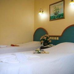 Seler Hotel комната для гостей