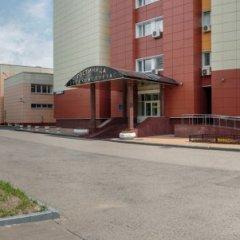 Гостиница Москомспорта вид на фасад фото 3