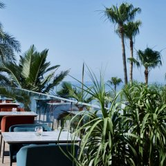 Amathus Beach Hotel in Limassol, Cyprus from 369$, photos, reviews - zenhotels.com beach photo 2