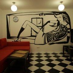 Апартаменты Абба Улучшенный номер с различными типами кроватей фото 4