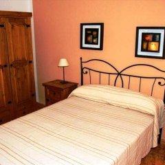 Отель El Rincón de Fataga комната для гостей фото 3