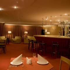 Гостиница Karambol' гостиничный бар