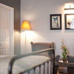 The Warrington Hotel комната для гостей фото 6