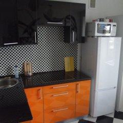 Апартаменты Абба Улучшенный номер с различными типами кроватей фото 11